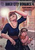 Inner City Romance (1972 Last Gasp) #4, 1st Printing