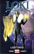 Loki Agent of Asgard TPB (2014-2015 Marvel NOW) 3-1ST