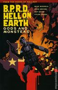 B.P.R.D. Hell on Earth TPB (2011-2017 Dark Horse) 2-REP