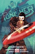 Punisher TPB (2014-2015 Marvel NOW) 3-1ST