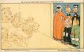 Happy Hooligan Magic Post Cards (1906) KINGS