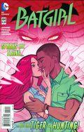 Batgirl (2011 4th Series) 44