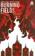 Burning Fields (2014 Boom Studios) 8