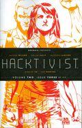 Hacktivist (2015 Boom) Volume 2 3