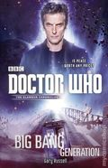 Doctor Who Big Bang Generation SC (2015 Broadway Novel) The Glamour Chronicles 1-1ST