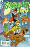 Scooby-Doo Team Up (2013 DC) 12A