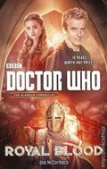 Doctor Who Royal Blood SC (2015 Broadway Novel) The Glamour Chronicles 1-1ST