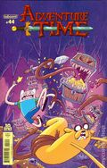 Adventure Time (2012 Kaboom) 44A