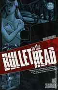 Bullet to The Head TPB (2011 Dynamite) 1-REP