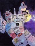 Mobile Suit Gundam The Origin HC (2012 Vertical) 11-1ST