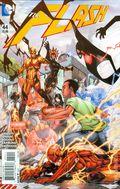 Flash (2011 4th Series) 44A