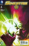 Sinestro (2014) 15B