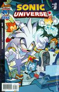 Sonic Universe (2009) 80A