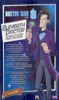Doctor Who DynamiX Vinyl Figure (2014) #11B