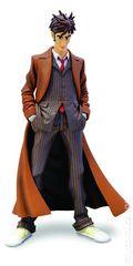 Doctor Who DynamiX Vinyl Figure (2014) #10C