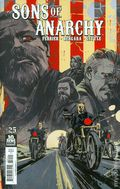 Sons of Anarchy (2013 Boom) 25A