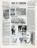 Voice of Comicdom (1968 fanzine) 9