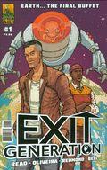 Exit Generation (2015) 1A