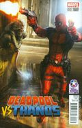 Deadpool vs. Thanos (2015) 2C