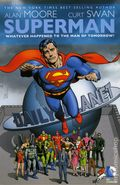 Superman Whatever Happened to the Man of Tomorrow TPB (2010 DC) Deluxe Edition 1-REP