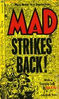 MAD Strikes Back PB (1955 Ballantine Books) 1A-REP