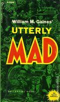 Utterly MAD PB (1956 Ballantine Books) 1A-REP
