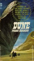 Dune PB (1965 Ace Books Novel) 1st Edition 1-1ST