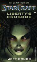 StarCraft PB (2001-2002 A Simon & Schuster Novel) 1-1ST