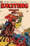 Exciting Comics (1940) 67