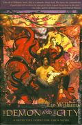Demon and the City SC (2006 Detective Chan Novel) 1-1ST