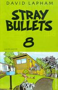 Stray Bullets (1995) 8REP.2ND