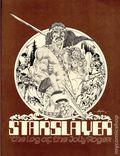 Starslayer Portfolio 1981