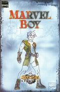 Marvel Knights Marvel Boy Genesis Edition (2000) 1