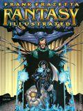 Frank Frazetta Fantasy Illustrated (1998) 6B