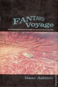 Fantastic Voyage HC (1966 Novel) 1st Edition By Issac Asimov 1BC-1ST