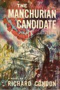 Manchurian Candidate HC (1959 McGraw-Hill Novel) 1st Edition by Richard Condon 1-1ST
