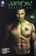Arrow Season 2.5 TPB (2015 DC) 1-1ST