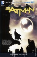 Batman TPB (2013-2017 DC Comics The New 52) 6-1ST