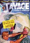 Doc Savage SC (2006-2016 Sanctum Books) Double Novel 83-1ST