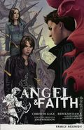 Angel and Faith TPB (2012-2014 Dark Horse) 3-REP