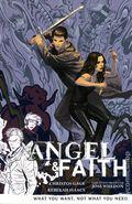 Angel and Faith TPB (2012-2014 Dark Horse) 5-REP
