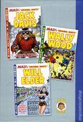 MAD's Original Idiots TPB Set (2015 MAD Books) The Complete Collection SET#1
