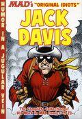 MAD's Original Idiots Jack Davis TPB (2015 MAD Books) 1-1ST