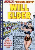 MAD's Original Idiots Will Elder TPB (2015 MAD Books) 1-1ST