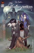 Monster Junkies: An American Family Odyssey GN (2015 Red Anvil) 1-1ST