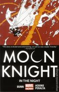 Moon Knight TPB (2014-2015 Marvel NOW) 3-1ST