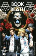 Book of Death Fall of Harbinger (2015) 1D