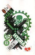 Hail Hydra (2015 Marvel) 3B