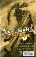 Sandman Overture (2013) 6D