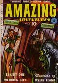 Amazing Adventures (1950 Ziff Davis) 2